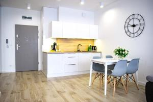 Apartament Baltic De Lux