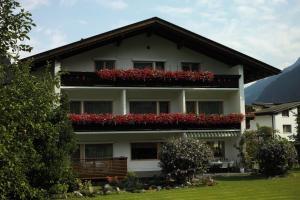 Gästehaus Ahornblick, B&B (nocľahy s raňajkami)  Mayrhofen - big - 16