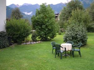 Gästehaus Ahornblick, B&B (nocľahy s raňajkami)  Mayrhofen - big - 26