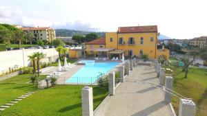 Villa Canepa - AbcAlberghi.com