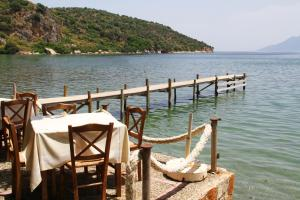 Mouria Pension Argolida Greece