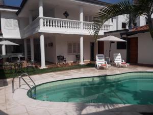 Hotel Casa Jardin