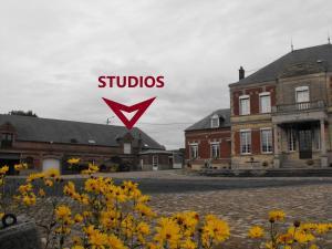 Studio Ferme de Bonavis