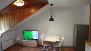 Ajda apartment