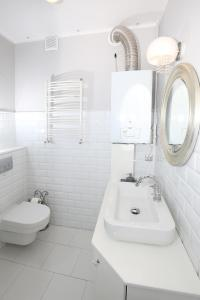100SIO Apartamenty Rejtana
