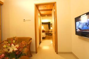 SP Grand Days, Отели  Тривандрам - big - 4