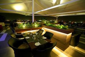 SP Grand Days, Hotely  Trivandrum - big - 13