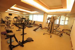 SP Grand Days, Hotely  Trivandrum - big - 12