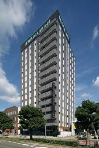 Hotel Route-Inn Toyohashi Ekimae