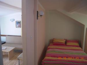 Lile Pestani Accommodation, Гостевые дома  Пештани - big - 63