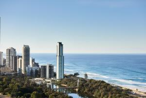 Surfers Paradise Marriott Resort & Spa (17 of 96)