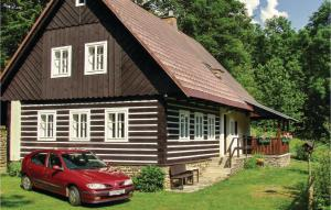 Accommodation in Jestřabí V Krkonoších
