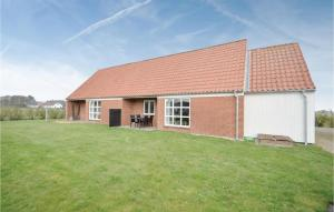 One-Bedroom Holiday Home in Ribe, 6760 Ribe