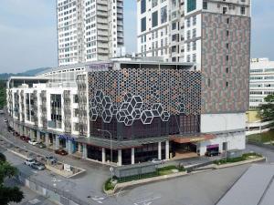 Гостиницы Малайзии с бассейном