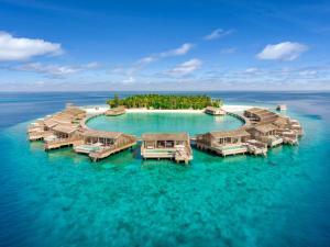 Kudadoo Maldives Private Islan..