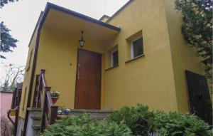 Two-Bedroom Holiday Home in Poznan