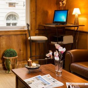 Hôtel de l'Horloge, Hotels  Avignon - big - 18