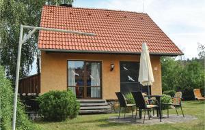 2 hvězdičkový chata Holiday Home Holesin XII Holešín Česko