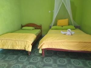 Hotel Murah Di Flores