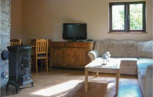 Holiday Home Szymbark with Fireplace I
