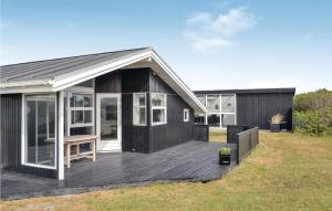 Holiday home Tingodden Hvide Sande VI