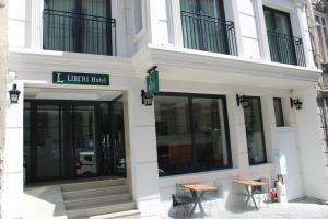 Liberi Hotel Taksim