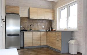 TwoBedroom Holiday Home in Kolczewo
