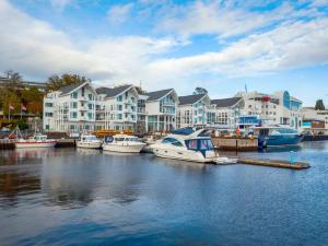 Molde Fjordstuer - By Classic Norway Hotels