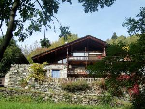 Accommodation in Montvalezan