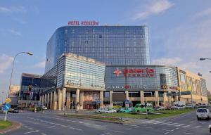 Hotel Rzeszów