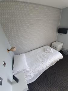 The Derby Conference Centre Shared Accomodation