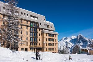 Kocoon Residence Alpine Forfaits 7 jours Inclus
