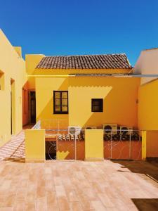 1878 Hostel Faro Faro