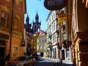 Хостел Hostel Prague Tyn, Прага