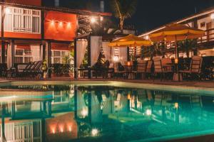 Hotel Vilarejo Praia