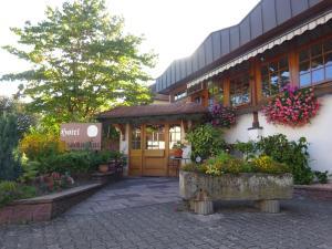 Hotel Altenberg - Baden-Baden