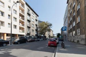 Apartments Kraków Mazowiecka