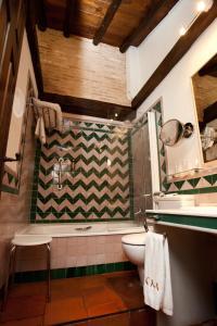 Hotel Casa Morisca (37 of 85)