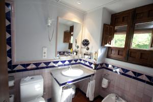Hotel Casa Morisca (38 of 85)
