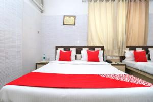 OYO 23357 Raj Tirath Niwas, Hotels  Amritsar - big - 11