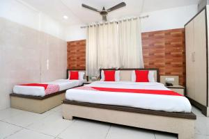 OYO 23357 Raj Tirath Niwas, Hotels  Amritsar - big - 19