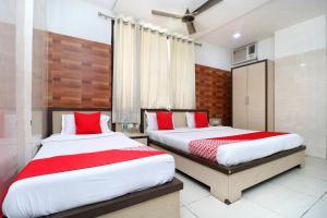 OYO 23357 Raj Tirath Niwas, Hotels  Amritsar - big - 20