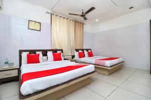 OYO 23357 Raj Tirath Niwas, Hotels  Amritsar - big - 21