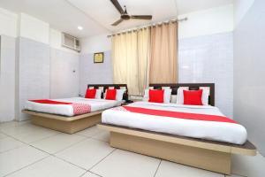 OYO 23357 Raj Tirath Niwas, Hotels  Amritsar - big - 14