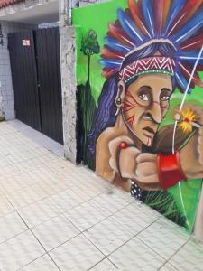 Flecha Hostel