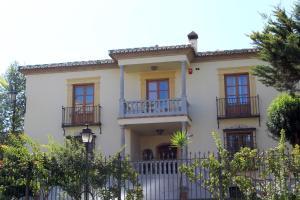 Hotel Boutique La Zubia