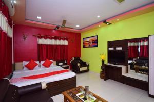 OYO 28258 Hotel Rajeswari, Hotely  Rupnārāyanpur - big - 57