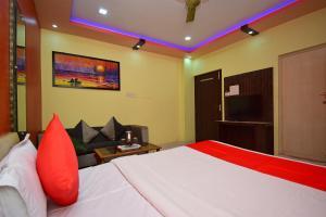 OYO 28258 Hotel Rajeswari, Hotely  Rupnārāyanpur - big - 59