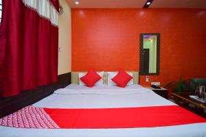 OYO 28258 Hotel Rajeswari, Hotely  Rupnārāyanpur - big - 60