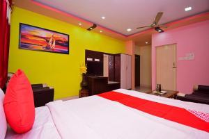 OYO 28258 Hotel Rajeswari, Hotely  Rupnārāyanpur - big - 19